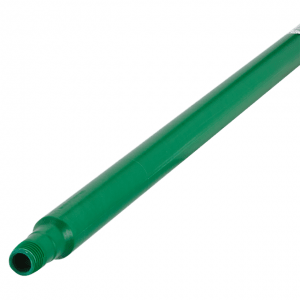 Vikan 29602 Ultra Hygienic Handle Ø34 mm 1300 mm Green